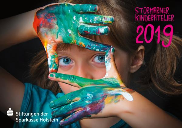 RZ3 Kinderatelier Stormarn 2019COVER